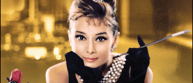 Silo Cinema presents Breakfast at Tiffany's