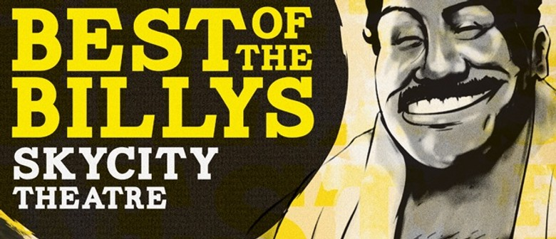 Best of the Billy's