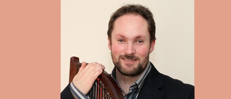 NZSM: Robin Ward – Triple Harp