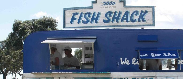 Sealord Fish Shack