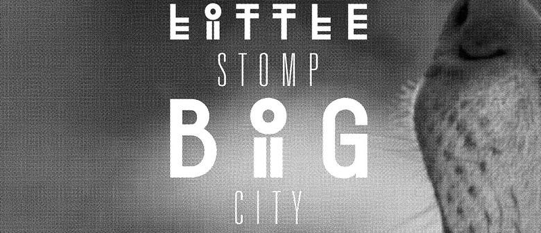 Little Stomp Big City