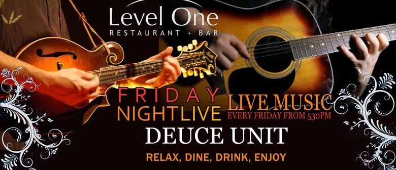 Friday Night Live: Deuce Unit