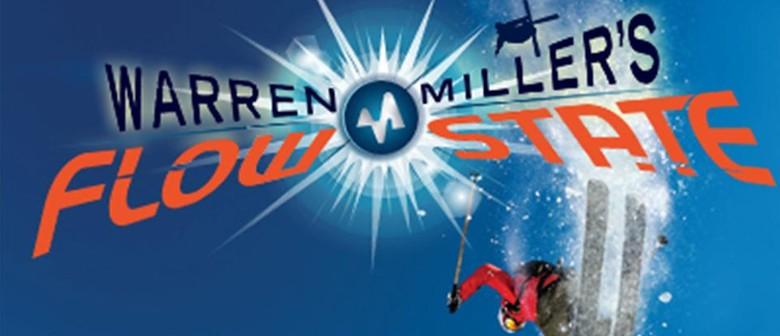 Warren Miller's Flow State - Extreme Snow Sports Movie