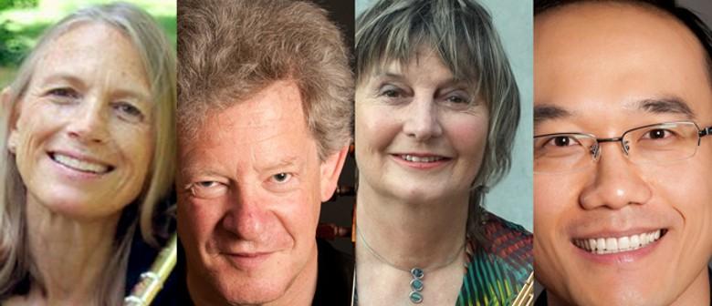 NZSM: Guildhall Trio Reunion