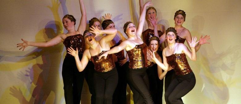 Showtime - Sharyn Underwood School of Dance