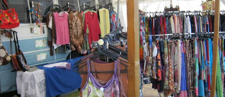 The Gypsy Travellers Fair