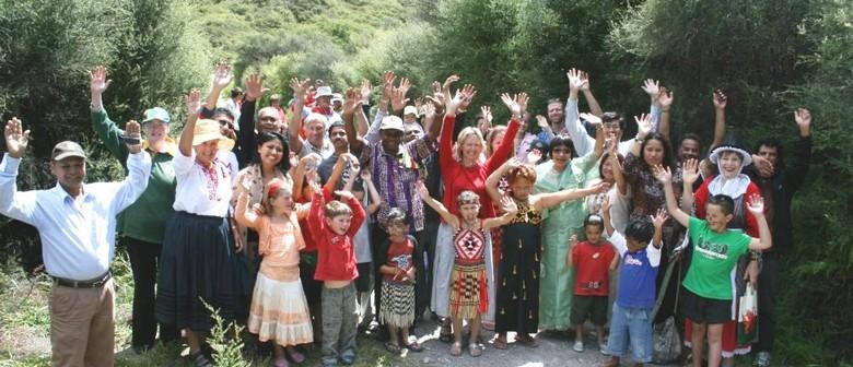 Multicultural Rotorua Meeting
