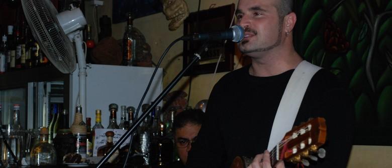 Enrique Morales Band