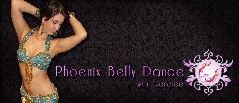 Belly Dance Classes for Advanced Students