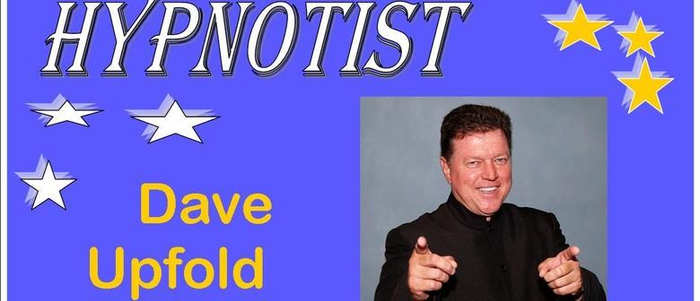 Dave Upfold - Hilarious Hypnotist & Illusionist