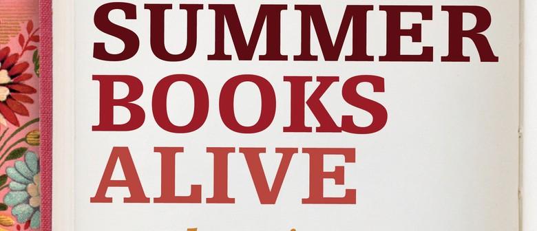 Summer Books Alive