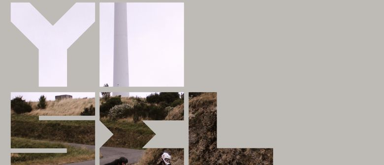 Ultimate Boards presents the Wind Turbine Longboard Race
