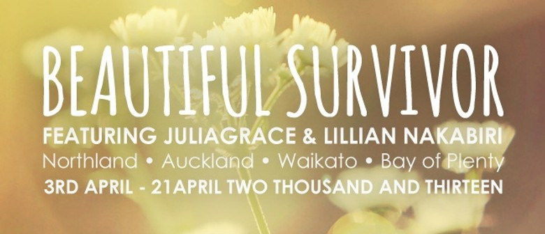 Beautiful Survivor Tour