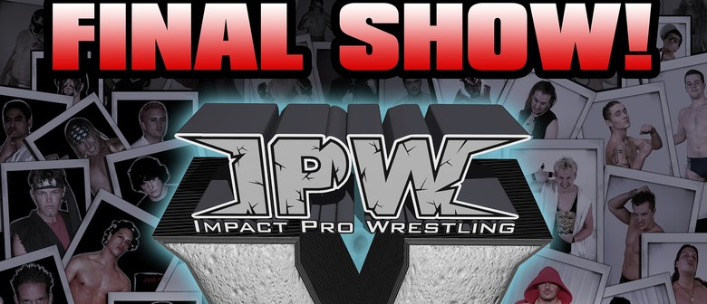A Decade of Impact - Impact Pro Wrestling