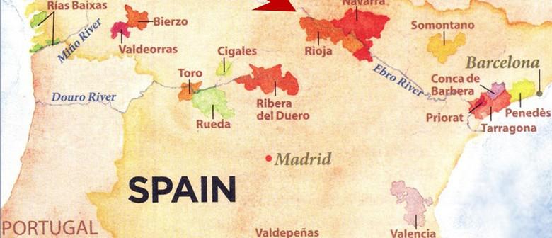 European Wine Exploration: Rioja, Spain