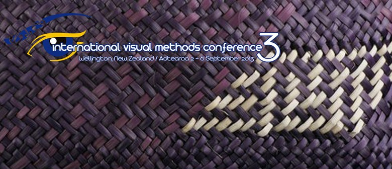 International Visual Methods Conference 3 - IVMC3