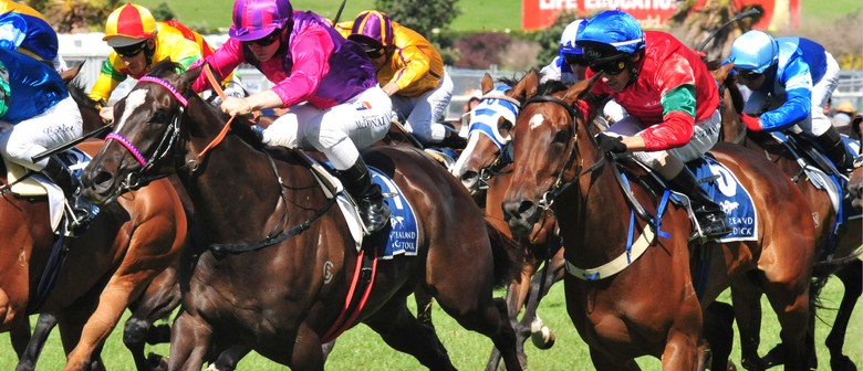 Manco Easter Handicap Raceday