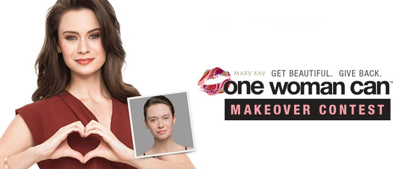 Model Makeover - 'Hands On' Free Makeup Workshop