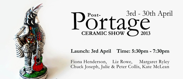 Post-Portage Exhibition