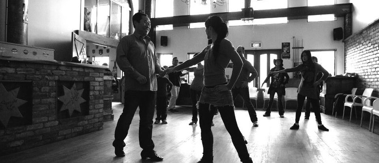 Salsa Lessons for Improvers
