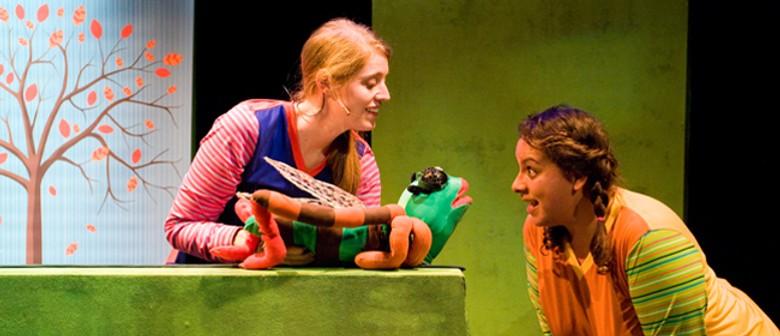 Capital E National Theatre for Children presents Seasons