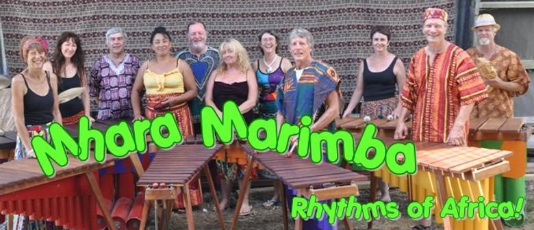 Mhara Marimba