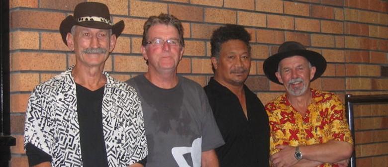 Stetson Club - Kiwi Express