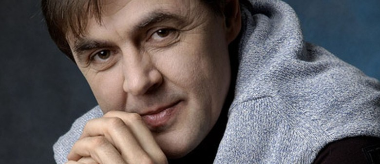 Oleg Marshev Piano Recital