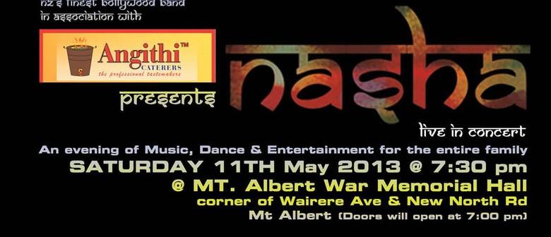 Bollywood Band - Nasha