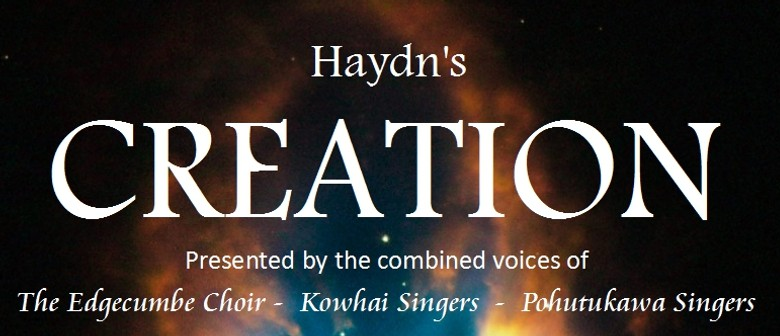 The Creation - Haydn's Masterpiece Sung By 100+ Voices Choir