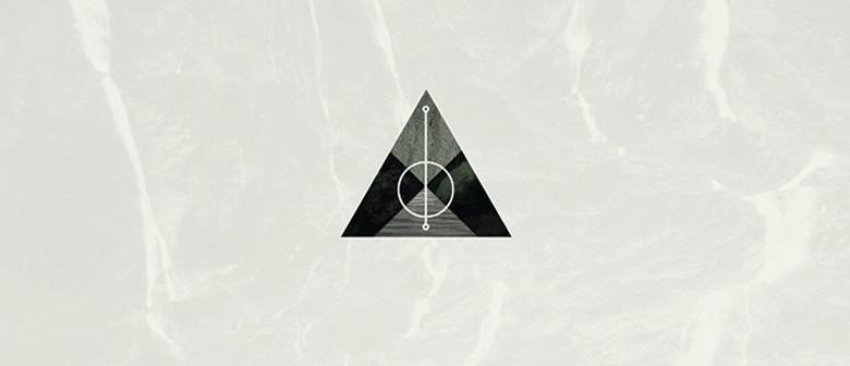 The Upbeats - Primitive Technique Album Release Party