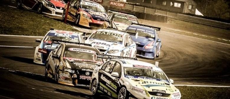 BNT V8SuperTourers Round 3 Sprint Series