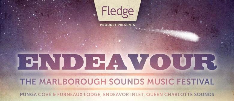 Endeavour The Marlborough Sounds Music Festival