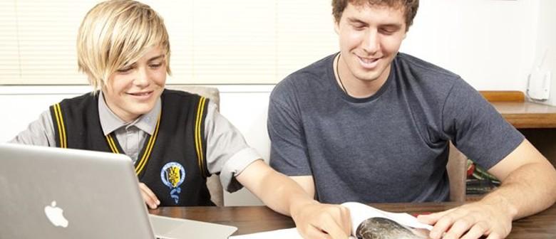 NCEA Writing Skills Workshop