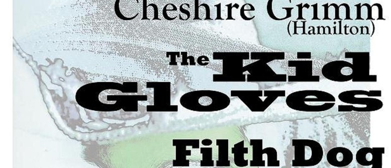 The Kid Gloves & Special Guests