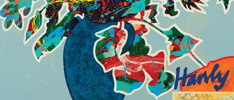 The Joy of Art - Pat Hanly