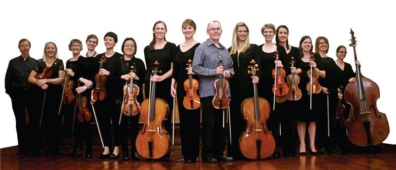 NZ Barok presents 'Beyond the Baroque'