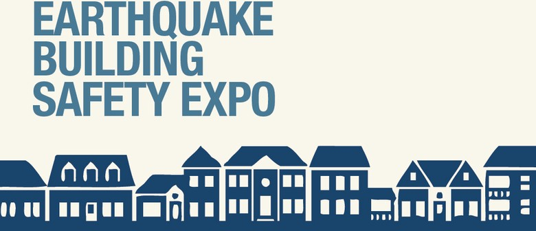 Wellington Rocks! Earthquake Building Safety Expo
