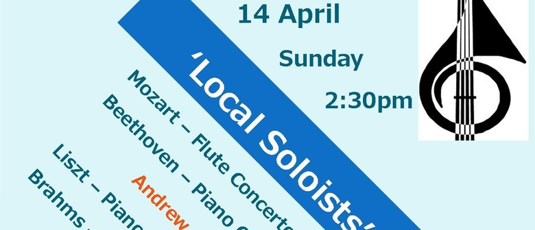 'Local Soloists' Concert