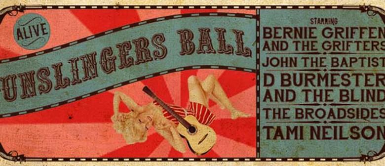 The Gunslingers Ball