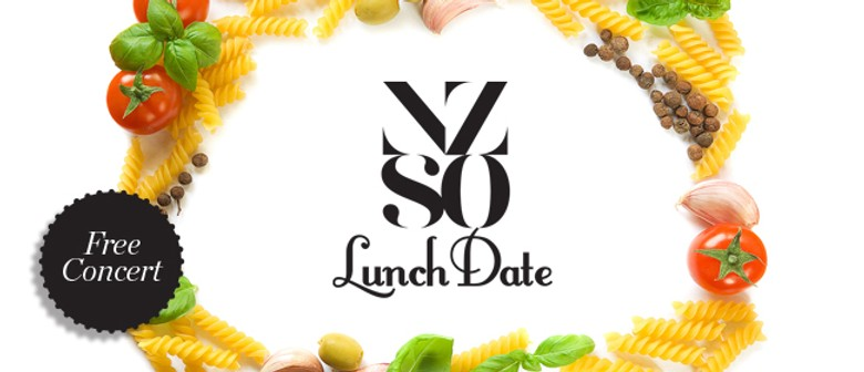 NZSO Lunch Date