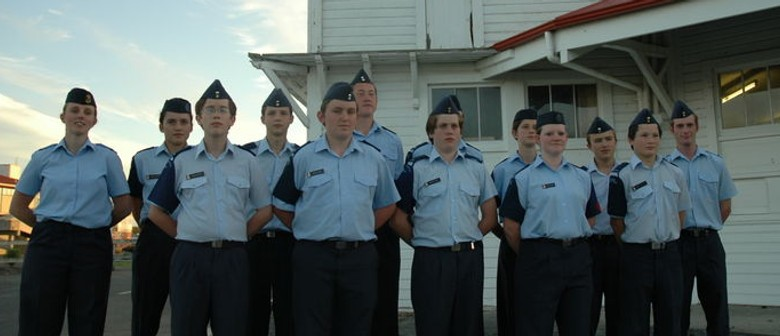 No 32 Squadron Air Training Corps