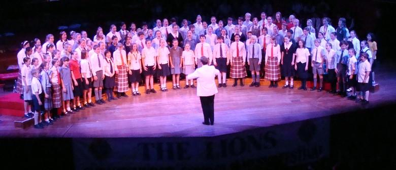 Christchurch Schools' Music Festival