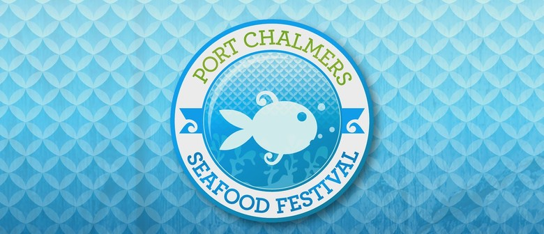 Port Chalmers Seafood Festival 2013