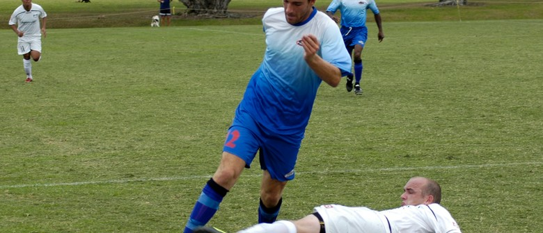 North Force v Metro FC