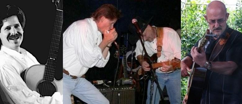 Peter Skandera and Dave Maybee: Guitar Magic