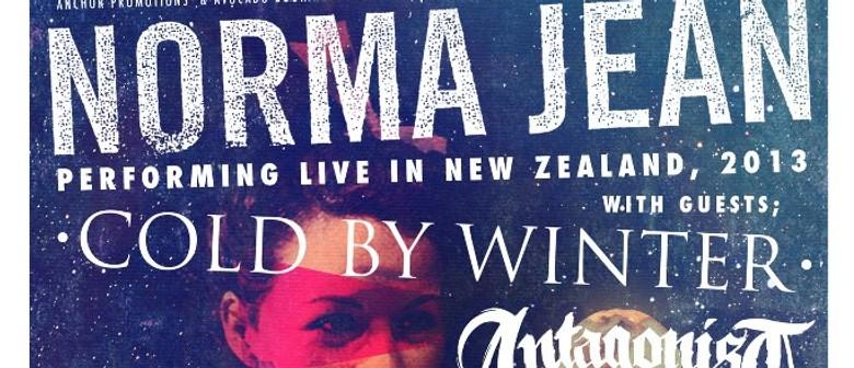Norma Jean (USA)