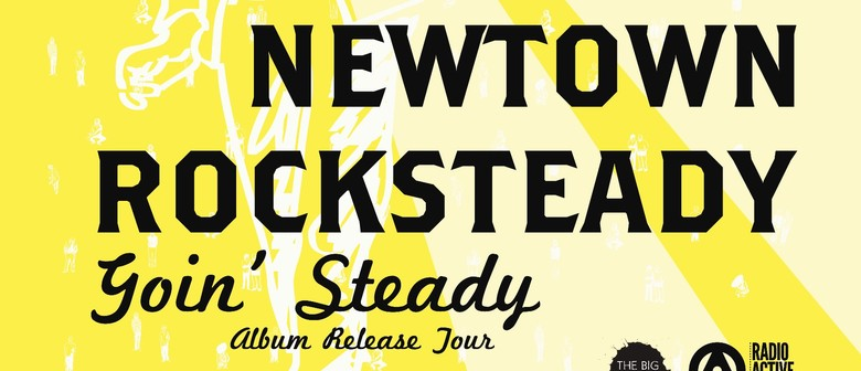 Newtown Rockstead EP Release Party