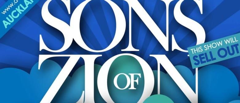 Sons Of Zion feat.Tawaroa