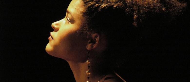 Leila Adu Sings Solo